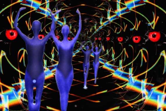 Cosmic Recital (Redux)