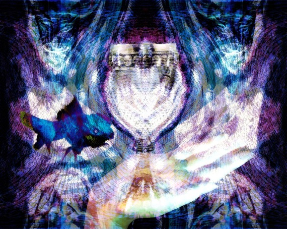 Offered Chalice