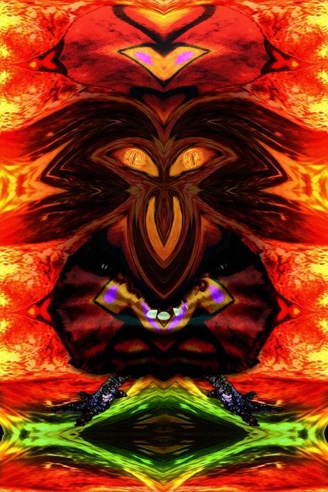 Echoes of Baba Yaga