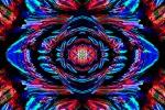 Cosmic Whirlwind