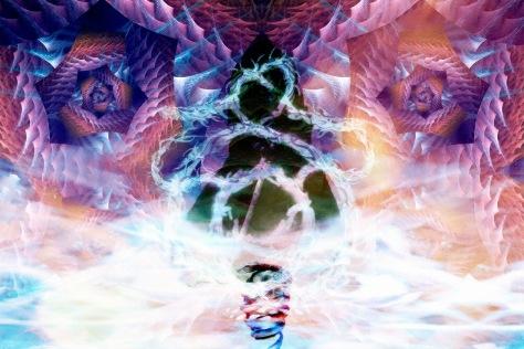 Energy Rising (Redux)