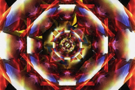 Organic Clockwork