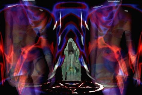 Spirits in Motion