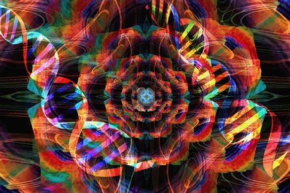 Energizing the Helix