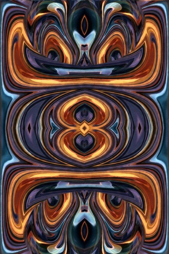 Enigmatic Totem