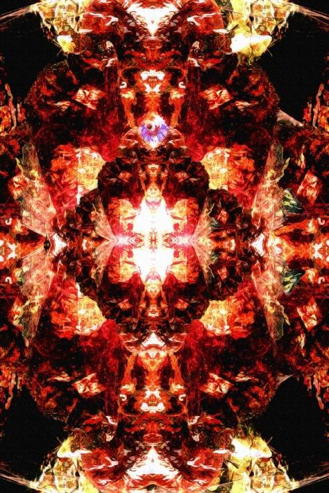 Flame Guardian B (Redux)