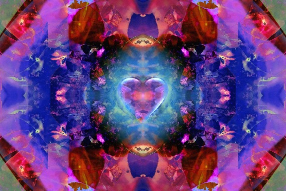 The True Heart (redux)