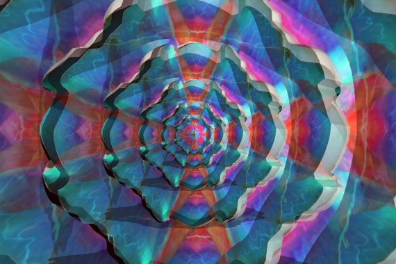 Within, a Shimmering
