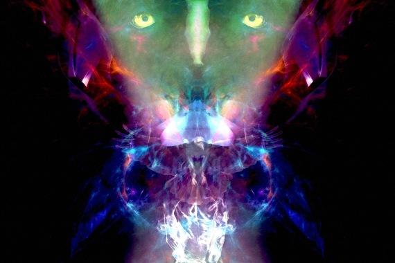 Dark Totem