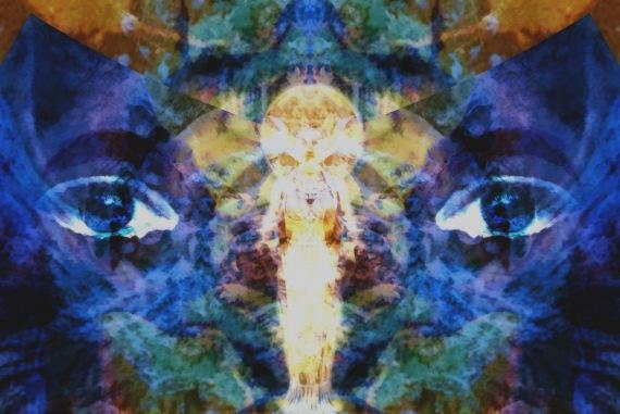 Goddess Gaze (Redux)