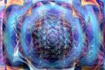 Reflective Mandala