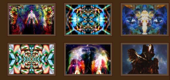 Art Gallery 2015 - September